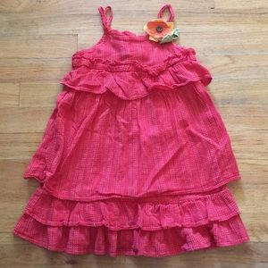🔴5/$15🔴Gymboree red sundress